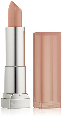 Maybelline New York Color Sensational The Buffs Lip Color, Bare All, 0.15 Ounce