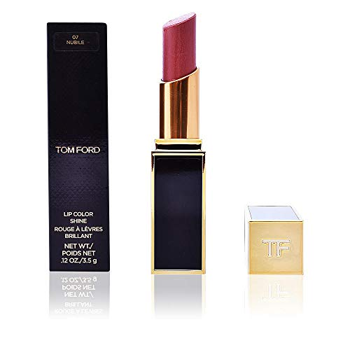Tom Ford Lip Color Shine 07-Nubile Pintalabios - 4 gr