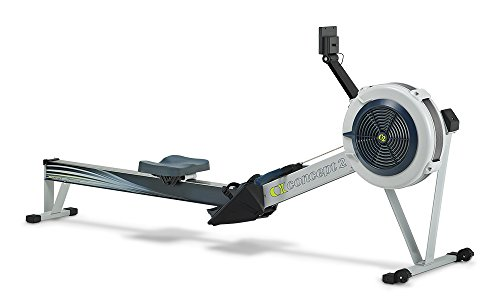 Concept2 Remo Indoor Modelo D Gris