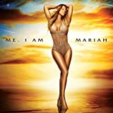 Me. I Am Mariah...The Elusive Chanteuse (2LP) [Vinilo]