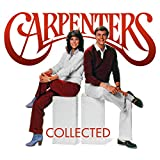 Carpenters Collected (Gatefold sleeve) [180 gm 2LP black vinyl] [Vinilo]