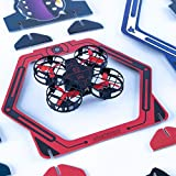 JUGUETRÓNICA- Techno Games New Air Destroyer Game (JUG0375)
